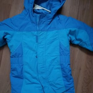 L.L beam snowsuit